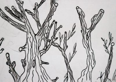 Chaque jour est un arbre