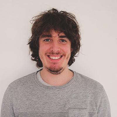 Jonathan Lempereur