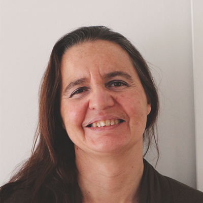 Natacha Malevé